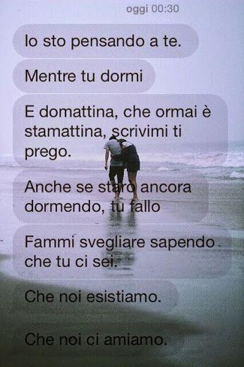 Capito Amore Mio?!