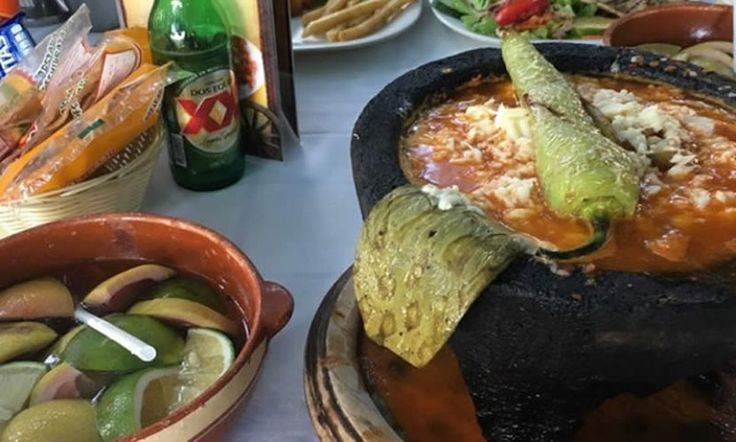 Restaurante Bar del Lago en Jamay
