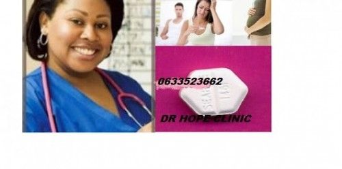 HOPE WOMEN'S SAFE ABORTION CLINIC 0633523662 PILLS ON SALE 50% DISCOUNT ITS SAFE EFFECTIVE INSTANT AFFORDABLE (((SPECIALIST,GYNECOLOGIST))) WE DO TERMINATION FROM ONE WEEK TO SIX MONTHS WE U...