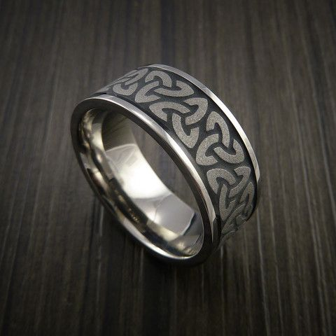 11 Best Celtic Rings And Bands Images By Revolution Jewelry On