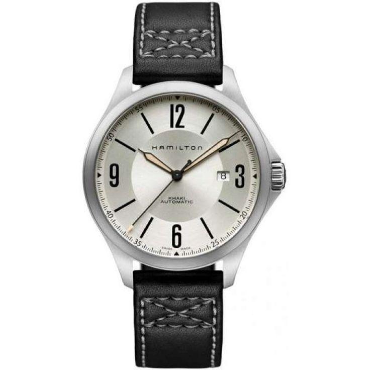 Reloj hamilton khaki aviation auto h76665725
