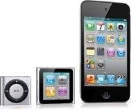 Pute%u0163i afla ce model de iPod aveti, verificand:  - Daca navigheaz%u0103 folosind un ecran Multi-Touch,pad de control, rotita de touch, rotita...