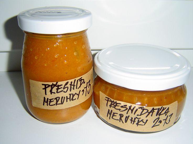 Jak udělat meruňkovou přesnídávku | recept