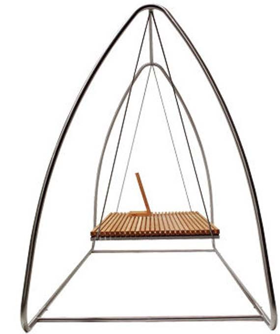 garden swing chair on pinterest garden swings swing chairs and tree