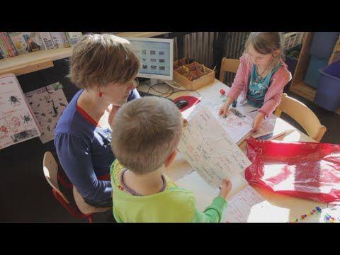 Mindmapping met kleuters? Graag! | Kleutergewijs