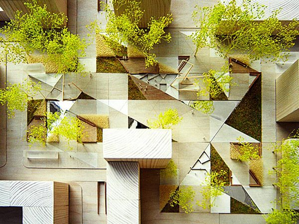 Labics - Geometry
