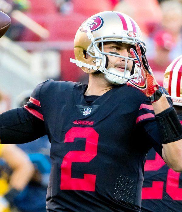 Despite loss to Rams, 49ers' DeForest Buckner, Pierre Garçon and Brian Hoyer earn PFF's top game grades