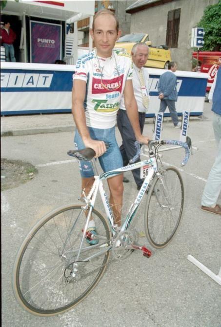 #MarcoPantani, Carrera #PersonalTrainerBologna #bicicletta #ciclismo #sport #endurance #bdc