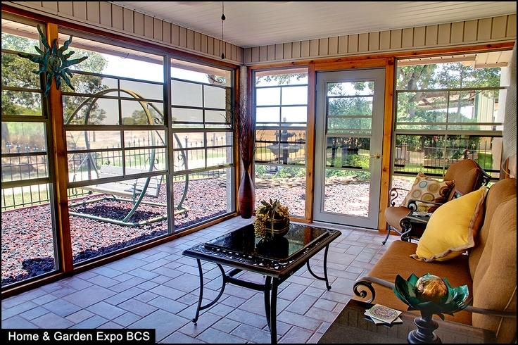Home And Garden Expo Bryan Texas