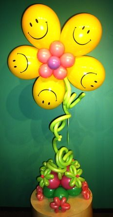 "Art ""Party Balloons!!! Idea"" Art"