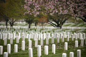 You Need to See Arlington National Cemetery This Summer