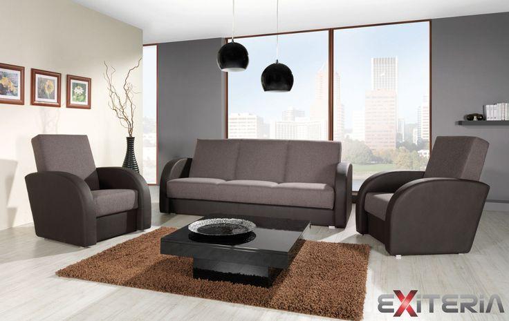 Sedacia Suprava 3 1 1 Rozkladacia Adra 2 Mt Nabytok Sk Sofa Couch Furniture