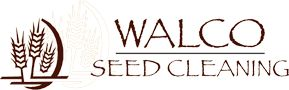 """A Guaranteed way to instantly increase your yield""  Call Walco Seed Cleaning (0407602679) today."