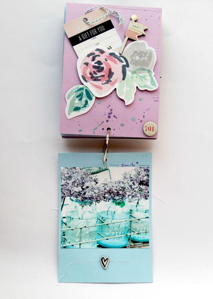 Bailando con Scrap: Mini Álbum: #Purple rain