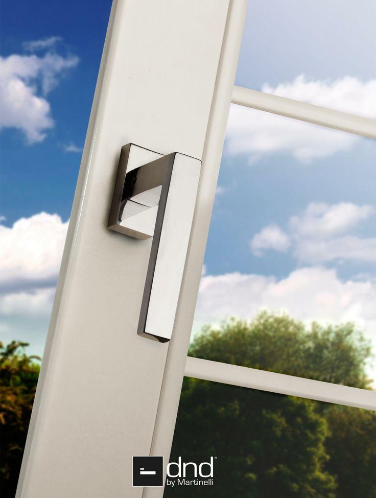 #window #door #handle #dnd by #martinelli