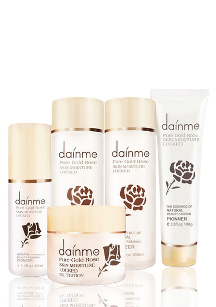 Asias most powerful anti-aging creams are now available in the United States. Sold exclusively by Dainme.com
