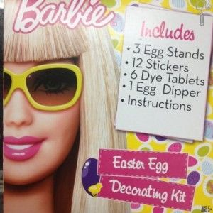 images of easter barbie - Google Search