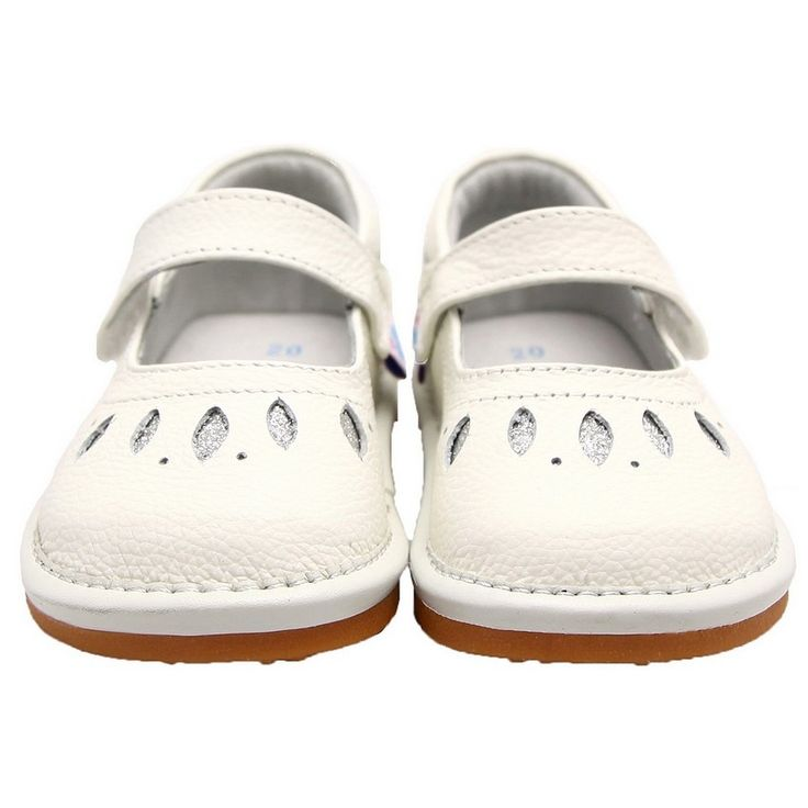 Online shopping for Freycoo clothing. Children white shoes serena white  leather mary janes that go with any.