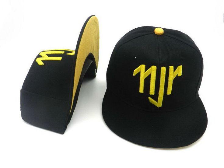 Fashion!!Neymar JR njr Brasil Baseball Cap Hip Hop Cap Sports Snapback Adjustable Hat Casquette Swag Chapeu de sol Carras Bone