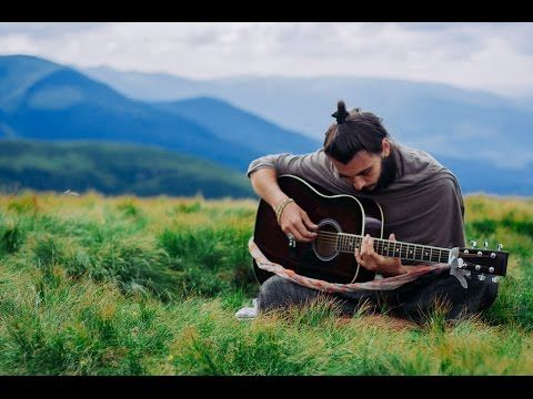 Best instrumental music 2017 – Acoustic guitar covers of popular songs – Best relaxing guitar solo - YouTube