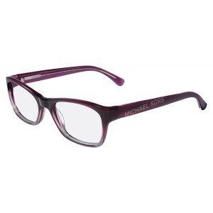 Michael Kors Eyewear in purple - Michael Kors Brille MK254 | Abele-Optik