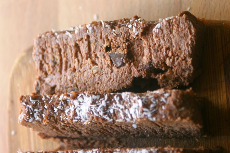 Zdrowo zakręcona: Pyszne, wegańskie brownie - bez cukru, bez mąki, bez pieczenia!