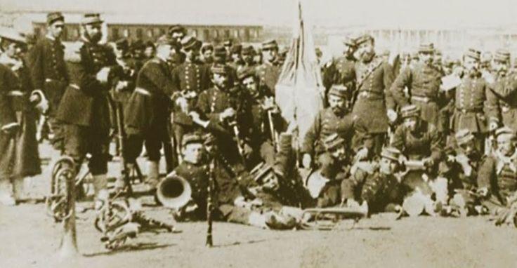 Batalla de Miraflores 15 de enero 1881: febrero 2013