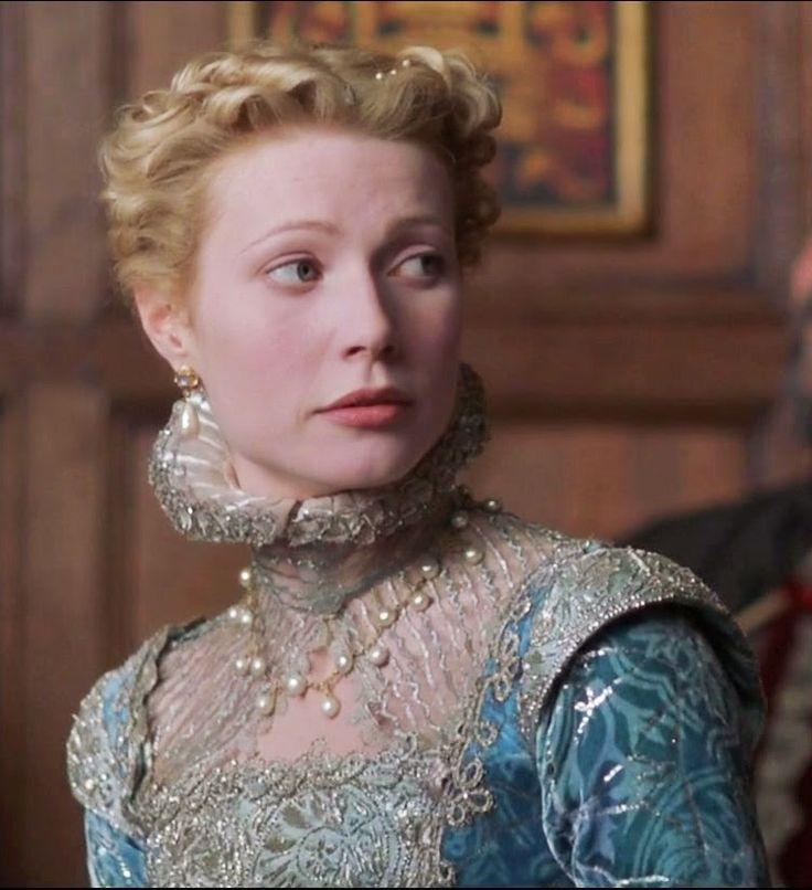 """Gwyneth Paltrow in """"Shakespeare In Love"""" (1998) Best Actress Oscar 1998"""