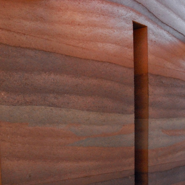 424 Best Images About Rammed Earth On Pinterest