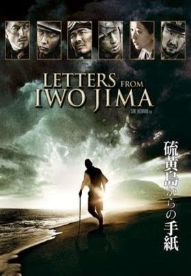 """Any movie with the word """"letters"""" in the title is worth seeing, in my opinion*"""
