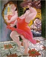 Great Cuban Painter