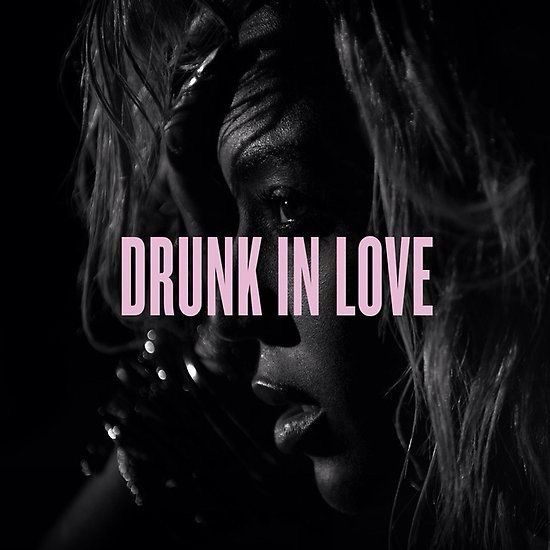 Beyonce - Drunk In Love Music Video
