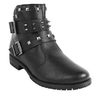 Compra online los Botines Napa London Negro. Luce el mejor calzado en esta temporada. Despacho a domicilio. ¡Entra aquí!
