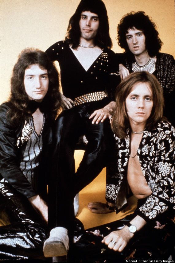 5 Things You Didn't Know About Queen, Even If You Know Every Word Of 'Bohemian Rhapsody'