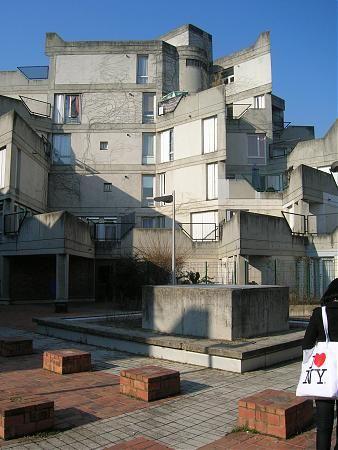 Quartier La Renaudie (Saint Martin d'Hères)