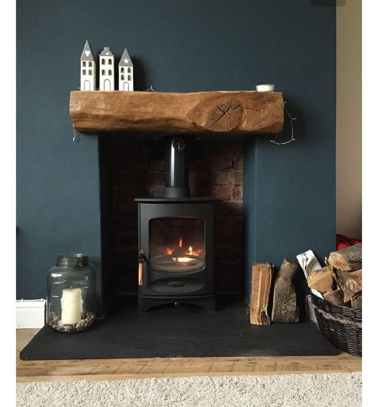 Best Wood Stove Decor Ideas Only On Pinterest Wood Burner