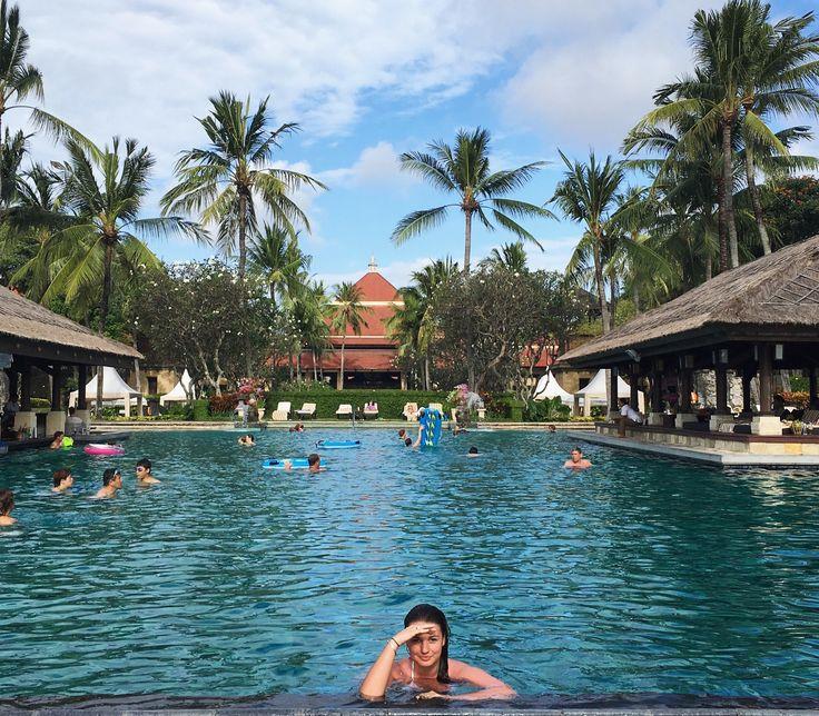 Intercontinental Bali, Seminyak