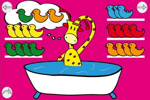 JOP'S BEDTIJD - Hoe kan je naar bed gaan leuk maken voor kinderen?   Elk kind heeft een vast patroon bij het naar bed gaan, soms gaat dit goed en soms ook niet. Met 'Jop gaat slapen' heeft je kind de mogelijkheid Jop de Giraf te helpen bij zijn vaste patroon van opruimen, uitkleden, in bad gaan, haren wassen, afdrogen, tandenpoetsen, pyjama aantrekken, knuffel pakken, boekje voorlezen en kusjes geven, waarna hij gaat dromen over nieuwe avonturen.