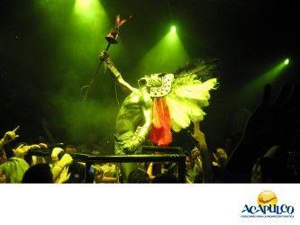 #losmejoresantrosdemexico Pasa una noche increíble en Palladium de Acapulco. LOS MEJORES ANTROS DE MÉXICO. Palladium es uno de los mejores antros en todo Acapulco y además, cuenta con espectáculos de primera que te harán bailar y querer regresar. Es el lugar ideal para pasar una noche de fiesta con un excelente ambiente y con mucha gente por conocer. Te invitamos a divertirte en Palladium, durante tus próximas vacaciones en el hermoso Puerto de Acapulco. www.fidetur.guerrero.gob.mx