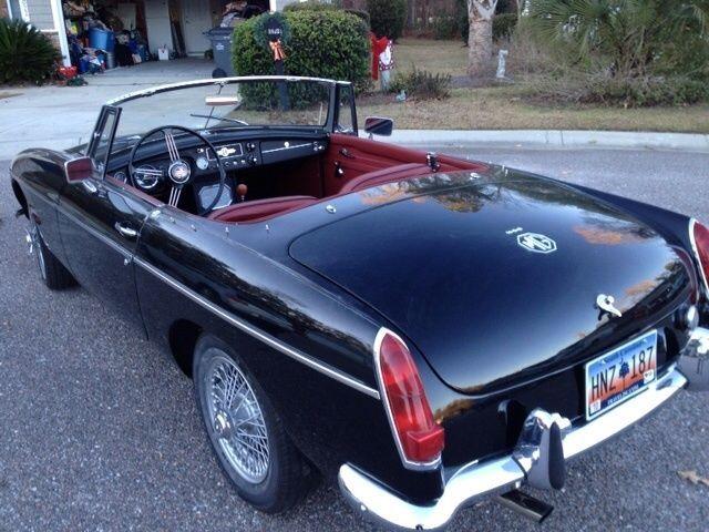 '67 MG MGB | eBay