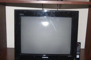 Service TV KONKA Jogja