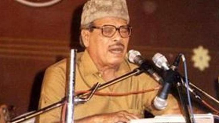 Manna Dey birthday special: An exhaustive playlist of his most popular Hindi songs