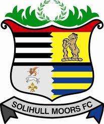 SOLIHULL MOORS FC  -    SOLIHULL