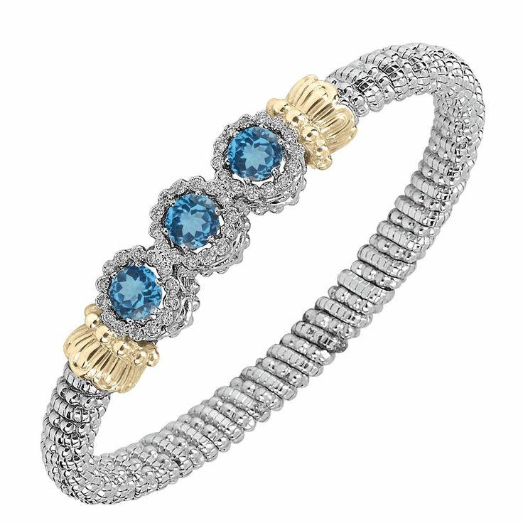 I'm shabracelet the next charming colorful gemstone bracelet - Parris Jewelers, Hattiesburg, MS #gemstonebracelet