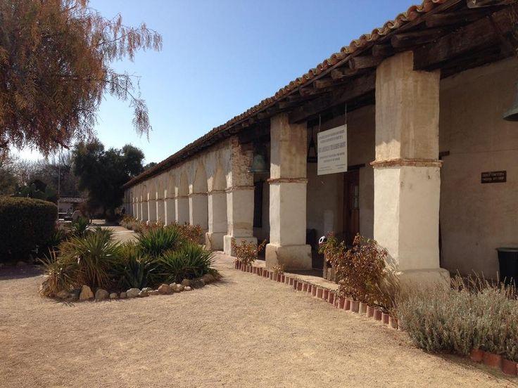 Photos at Mission San Miguel Arcángel - San Miguel, CA