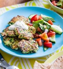80 best nz food images on pinterest new zealand food clean zucchini and haloumi fritters recipe zucchini and haloumi fritters yahoo new zealand food forumfinder Gallery