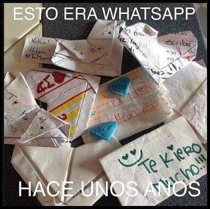 Que tiempos ... #memes #chistes #chistesmalos #imagenesgraciosas #humor http://www.megamemeces.com/memeces/imagenes-de-humor-vs-videos-divertidos