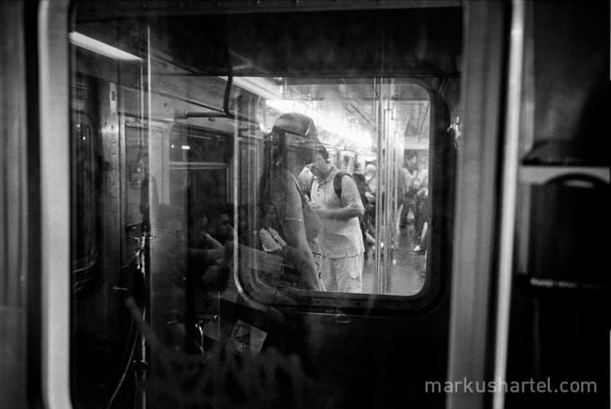 Markus Hartel - The 50 Greatest Street Photographers Right Now | Complex UK