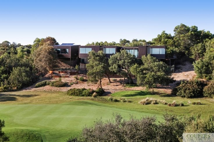 Sold:  Evoking luxurious tranquility and privacy, 10 Tralee Lane, Moonah Links, Fingal Vic 3939