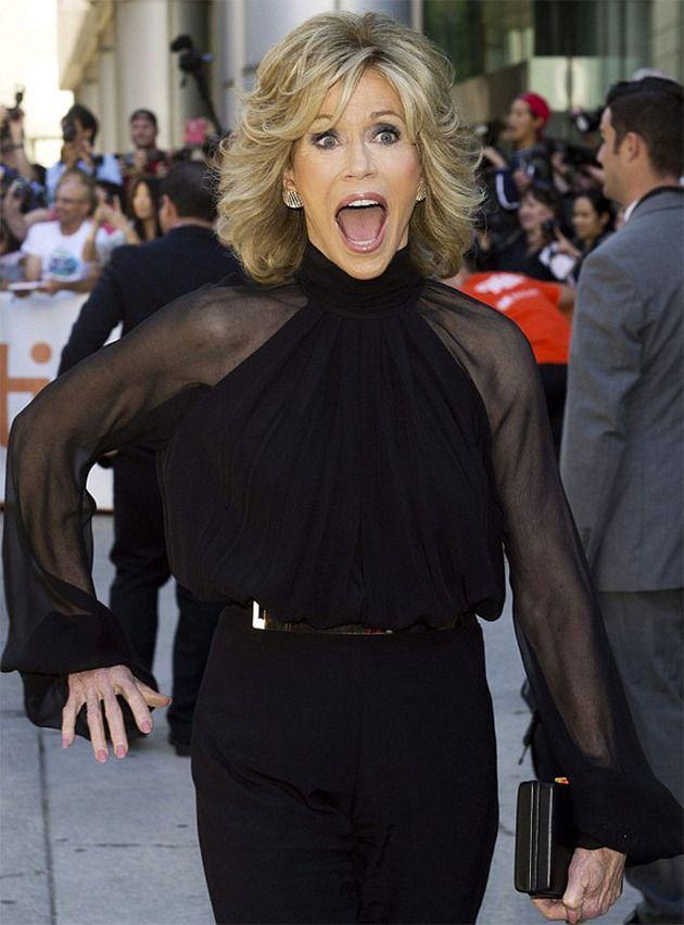 This Is What 75 Looks Like Jane Fonda Rocks Fashion